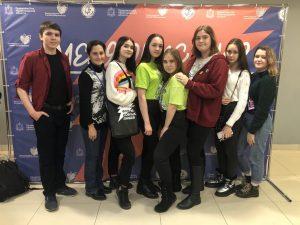 #ДЦВолонтер #ДЦВолонтерКстово  Вчера, 12 декабря наши волонтёры