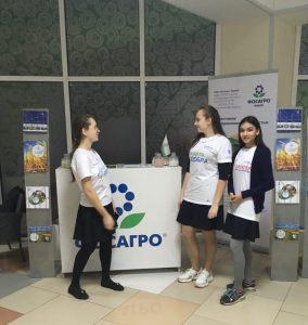 #акция@volonter_tmb  ️25 декабря 2019 года в Петровском