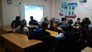 #Зависть@volonter_kizner  Проект «Зависть»  Сегодня, 20 декабря, в Кизнерской средней