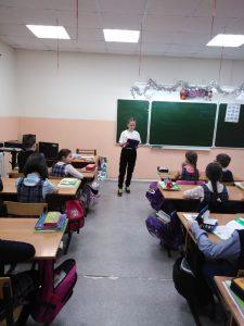 #Акция@volonter_kizner  Акция-лекция «Покормите птичек!»  24 января в Кизнерской средней
