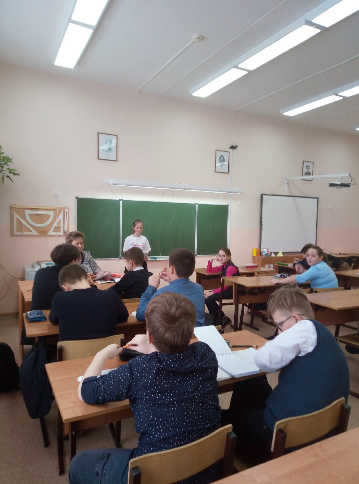 #ЛекцияПАВ@volonter_kizner  Лекция ПАВ  Сегодня, 20 января, в Кизнерской средней
