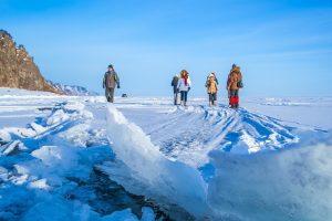 Давно мечтал побывать на Байкале? Увидеть