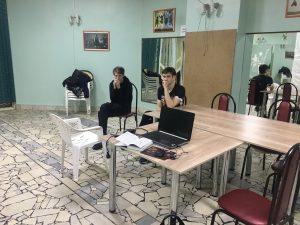 ✅ Собрание ДЦ «Волонтер» г. Набережные Челны