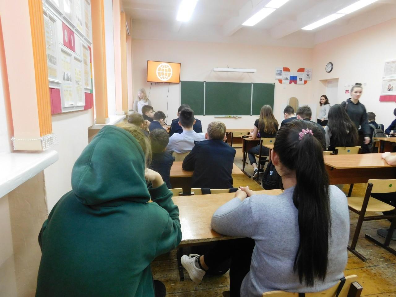 #Зависть@volonter_kizner  Проект «Зависть»  Сегодня, 3 марта, в Кизнерской средней
