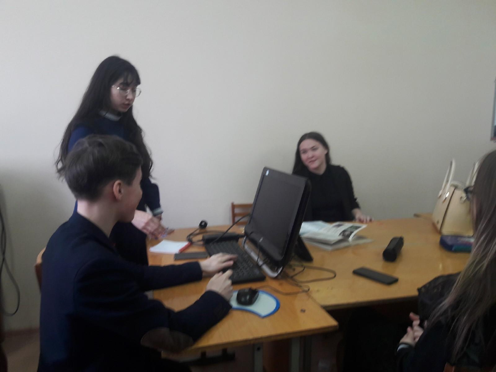 #Новости@volonter_kizner  ⏰Сегодня, 10 марта, в Кизнерской сельской школе
