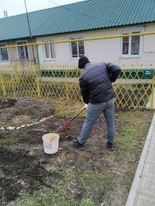 #акция@volonter_tmb  Акция «ЧиП — чистота и порядок»