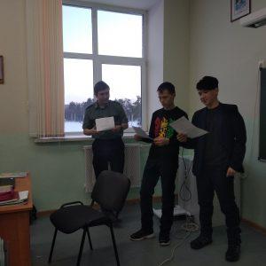 #Акция@mddvolonter_kizner  Акция «День российской науки»  Сегодня, 8 февраля, празднуется