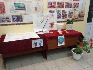 📅3 сентября в селе Алнаши прошла Всероссийская