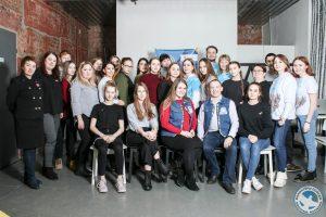 16 декабря в Штабе городских проектов «ЛИФТ»