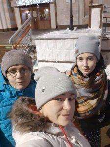 """#Новости@volonter_kizner  Наш координатор, <a href=""""https://vk.com/id435738018"""">Репало Софья</a>, получила"""