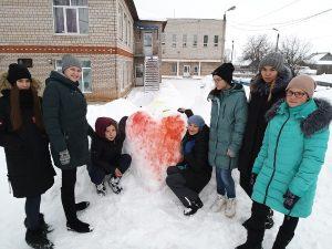 #акция@volonter_18_alnashi  31 января -Международный день без