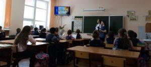 #ЛекцияПАВ@volonter_kizner  Лекция ПАВ  27 февраля была проведена лекция ПАВ