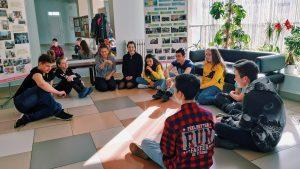 Отчёт по деятельности добровольческого центра «Волонтёр» Тамбовской