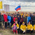 🌲Сохраним Лес🌲  Активисты Добровольческого Центра «Волонтер» приняли участие